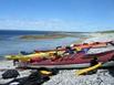 HSP- Kayak