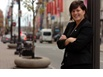 Yolaine Masse: Enthusiasm in abundance!
