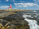 Phare de Pointe-des-Monts