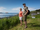 Bonaventure Island and Percé Rock National Park