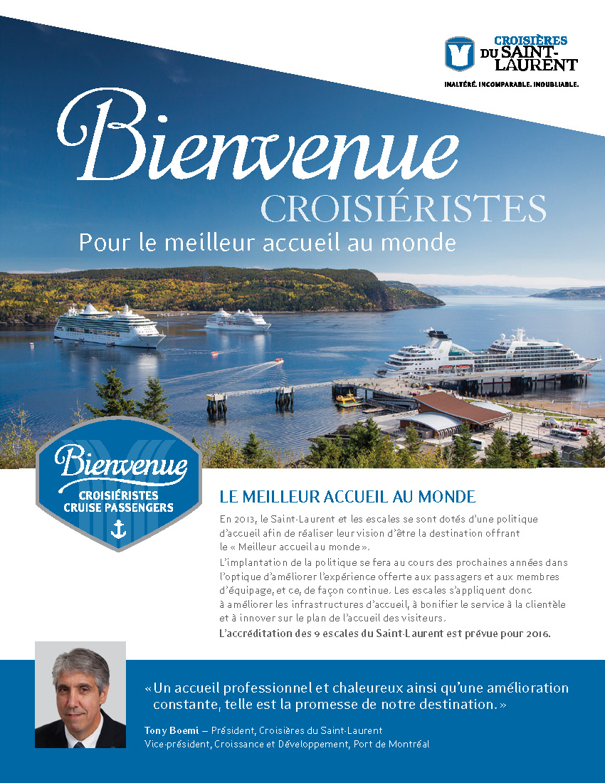 Le SaintLaurent Destination de Croisières Internationales_Dec 2013 _FR_Page_1.jpg