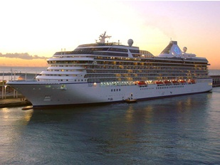 Cruise packages Canada & New England on the Saint Lawrence River