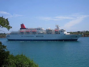 Cruise Ship Schedules Calendar And Itineraries Quebec City - Amadea cruise ship itinerary