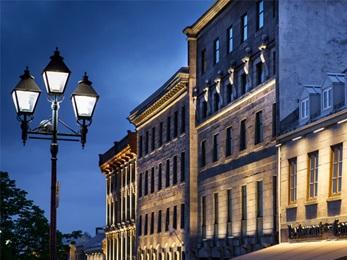 Montréal : urban delights