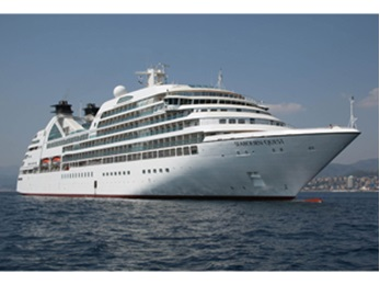 Seabourn – for the finest in luxury!