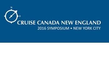 En route vers le Canada New England Cruise Symposium 2016