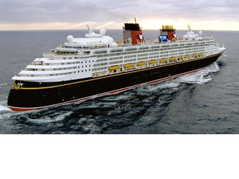 Feverish excitement surrounds scheduled advent of Disney Magic to Destination Saint Lawrence