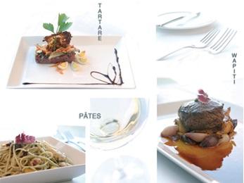 Mode et traditions culinaires québécoises