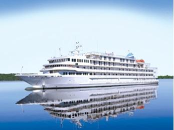 Un nouveau venu sur le Saint-Laurent : Pearl Seas Cruises