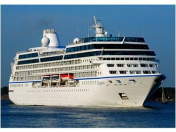 Élégance et raffinement à bord avec Oceania Cruises