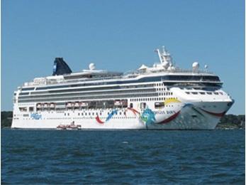 Voyagez en toute liberté avec Norwegian Cruise line