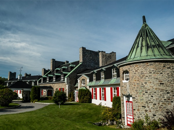 Activities - Baie-Comeau - Cruise Quebec & Canada New England on